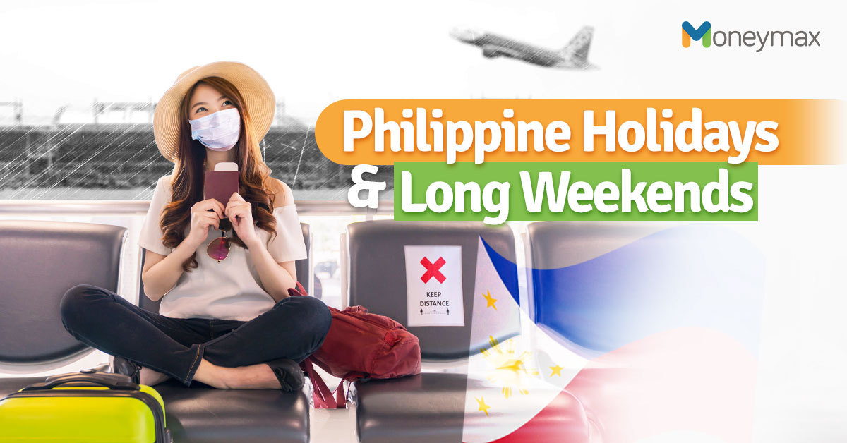 Holidays and Long Weekends in the Philippines   Moneymax