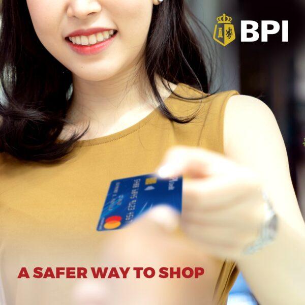 Credit Card Promos 2020 - BPI Credit Card Promo