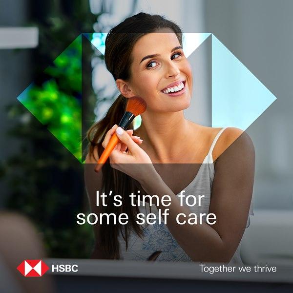 Credit Card Promos 2020 - HSBC Credit Card Promo Calyxta