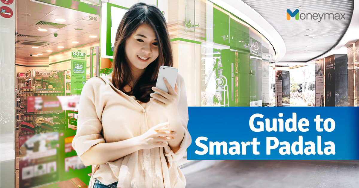Smart Padala Guide for New Users and Agents in the Philippines | Moneymax