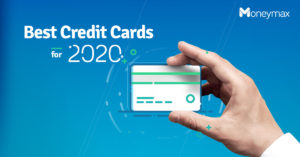 best credit cards in the Philippines 2020