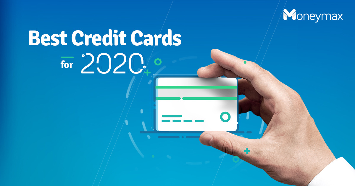 Best Credit Cards in the Philippines 2020 | Moneymax