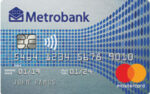 Top Credit Cards for First Timers in the Philippines - Metrobank M Free Mastercard