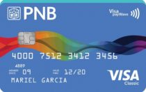 Top Credit Cards for First Timers in the Philippines - PNB Classic Visa