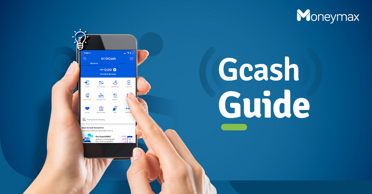 GCash App Guide for New Users | Moneymax