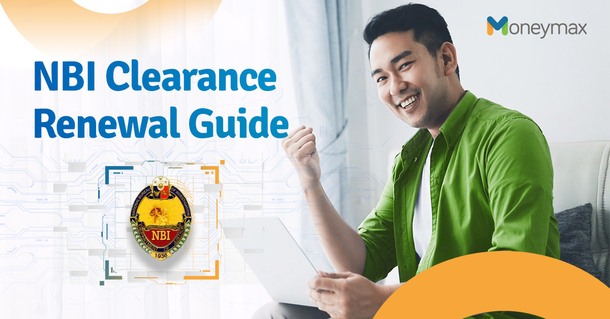 NBI Renewal Guide | Moneymax