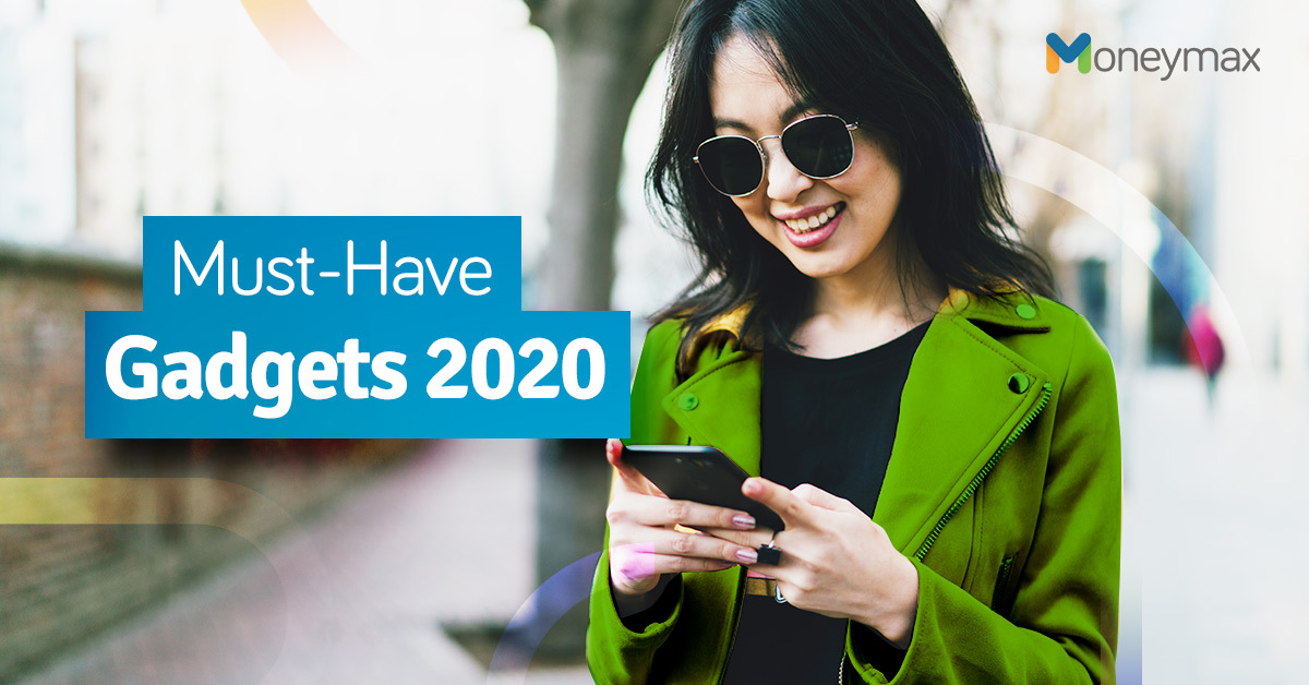 Latest Phones (and Other Gadgets) You Should Check Out in 2020 | Moneymax