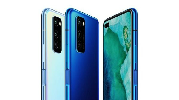 Latest Phones in 2020 - Honor V30