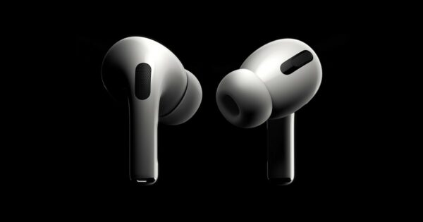 Latest Phones in 2020 - Apple Airpod Pro