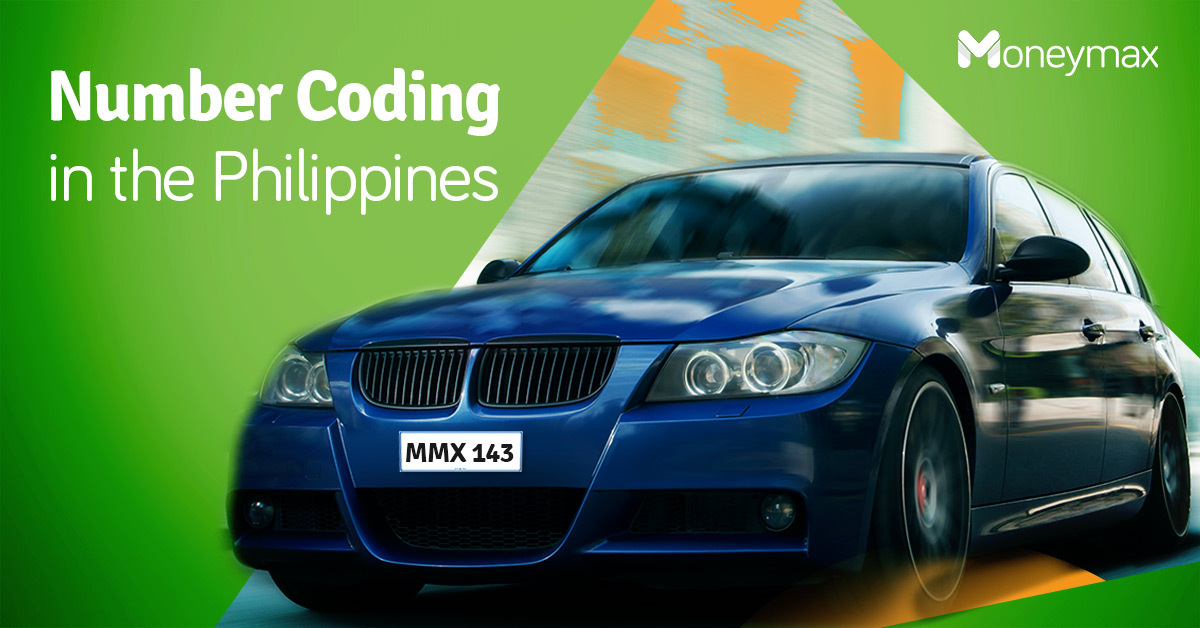 Number Coding Guide in the Philippines | Moneymax