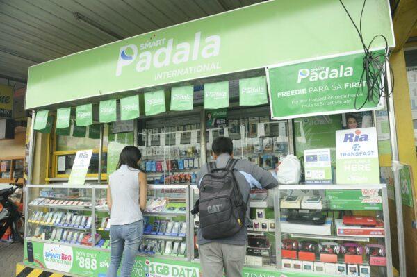Smart Padala Guide
