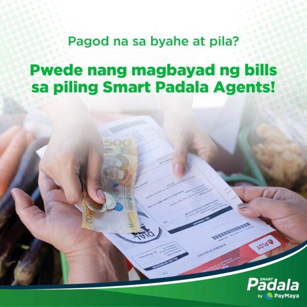 Smart Padala Guide - How to Pay Bills via Smart Padala