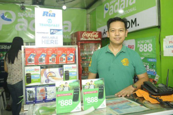 Smart Padala Guide - How to Apply as a Smart Padala Agent