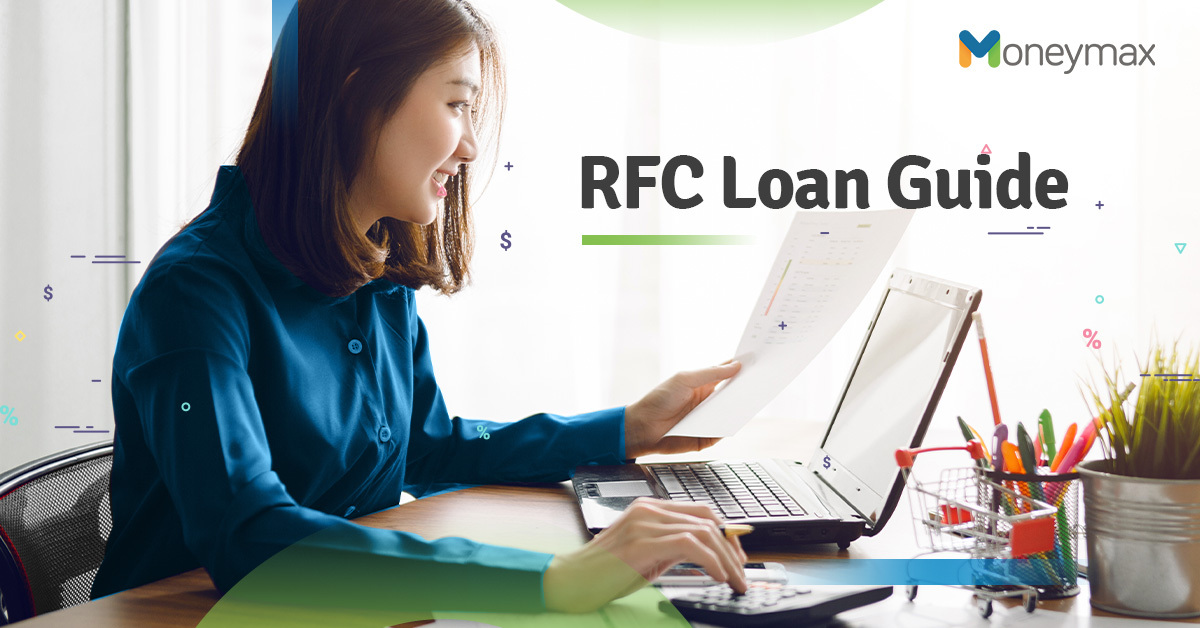 RFC Loan Guide | Moneymax