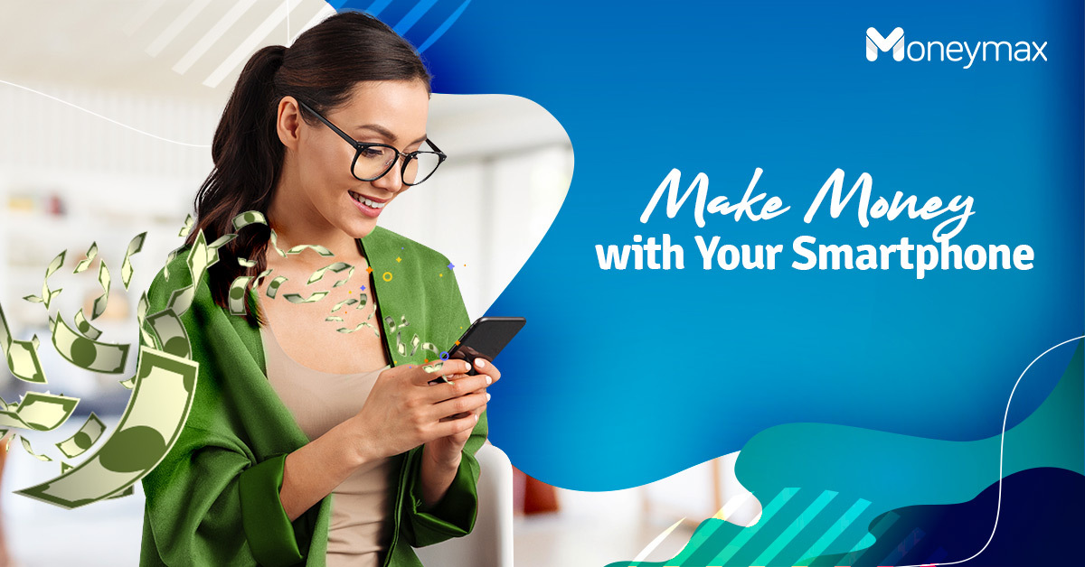 How to Earn Money Online Using Your Smartphone