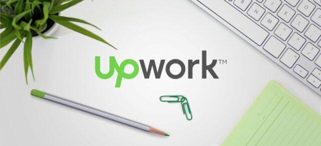 How to Earn Money Online - upwork