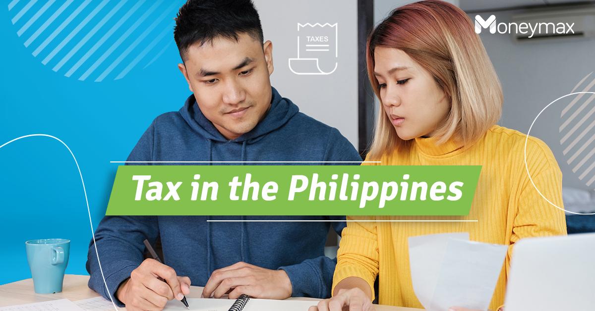 Tax in the Philippines | Moneymax