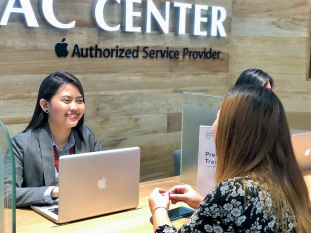 Smartphone Service Centers - Power Mac Center