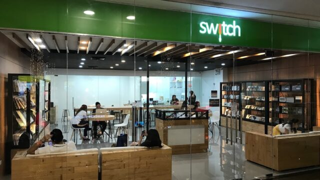 Smartphone Service Centers - Switch Service Center