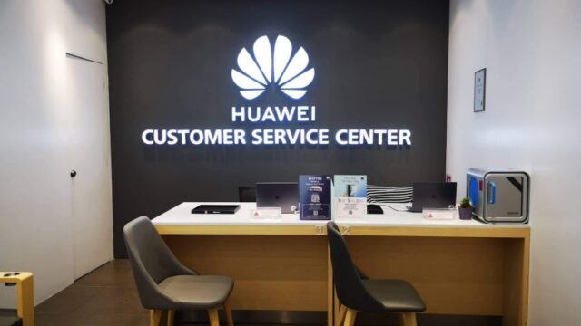 Smartphone Service Centers - Huawei Service Center