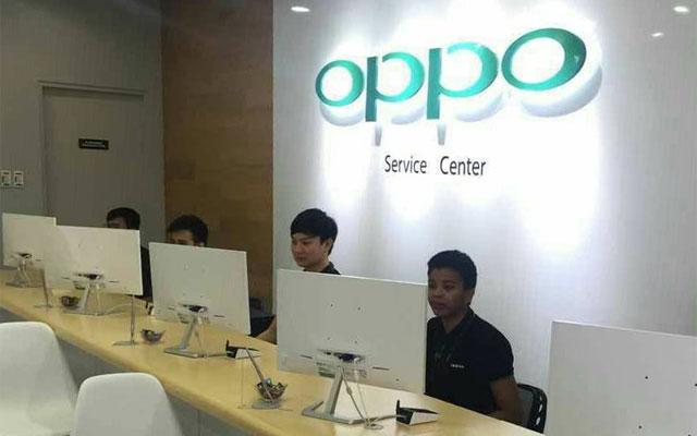 Smartphone Service Centers - OPPO Service Center