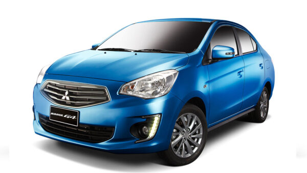 Mitsubishi Car Insurance Price - Mitsubishi Mirage G4