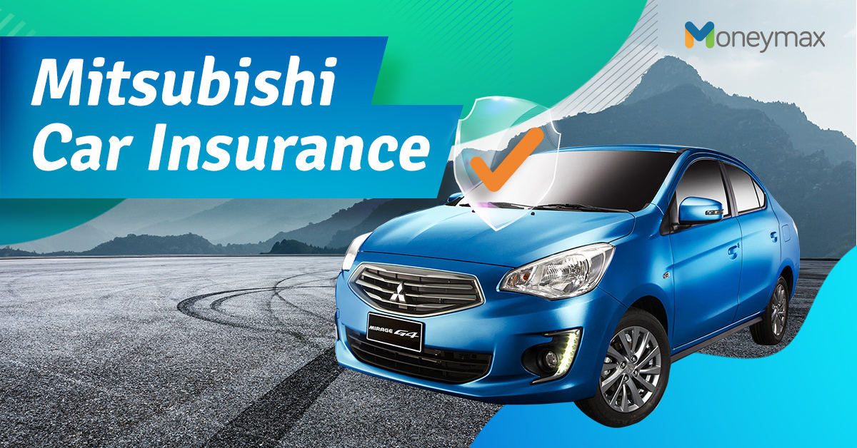 Mitsubishi Car Insurance For Top Models In The Philippines