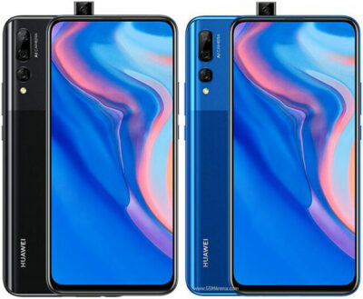 Budget Gaming Phones - Huawei Y9 Prime 2019