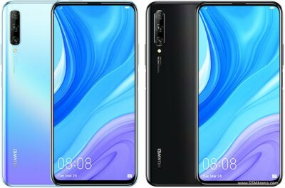 Budget Gaming Phones - Huawei Y9s