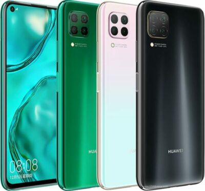 Budget Gaming Phones - Huawei Nova 7i