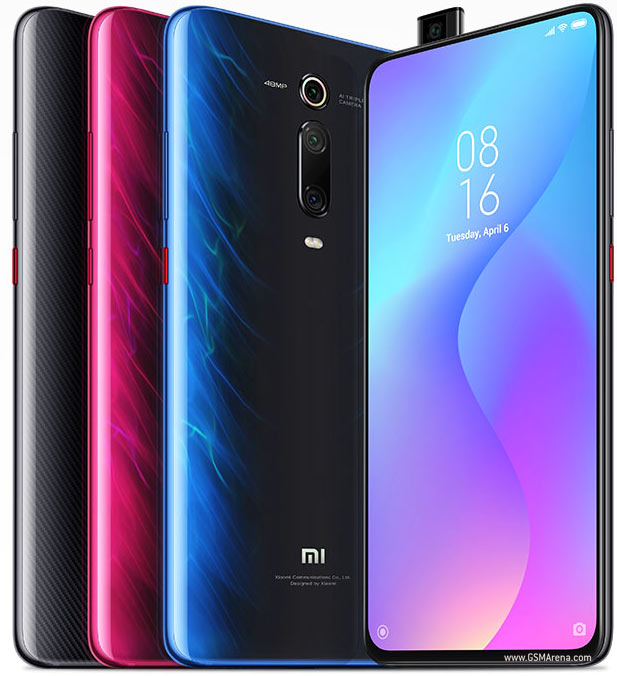 Budget Gaming Phones - Xiaomi Mi 9T