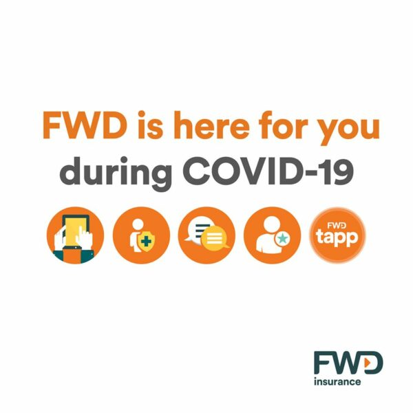 Health Insurance Coverage for COVID-19 - FWD Life Insurance