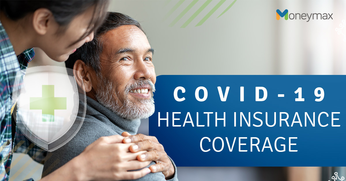 Health Insurance Coverage for COVID-19 | Moneymax