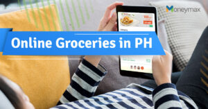 online grocery delivery Philippines