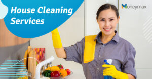 house cleaning services in Metro Manila