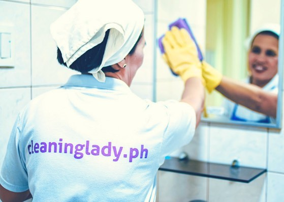 House Cleaning Services in Metro Manila - Cleaning Lady PH