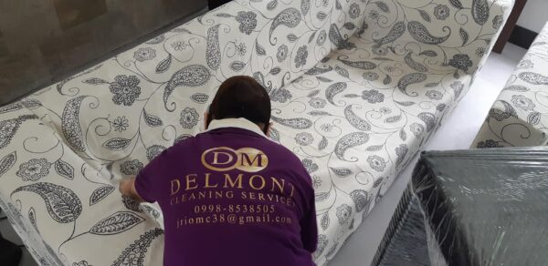 House Cleaning Services in Metro Manila - Delmont Cleaning Services