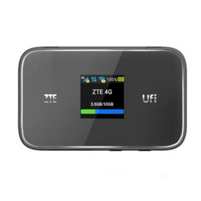 Pocket WiFi in the Philippines - ZTE Pocket WiFi