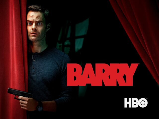 What to Watch - Barry