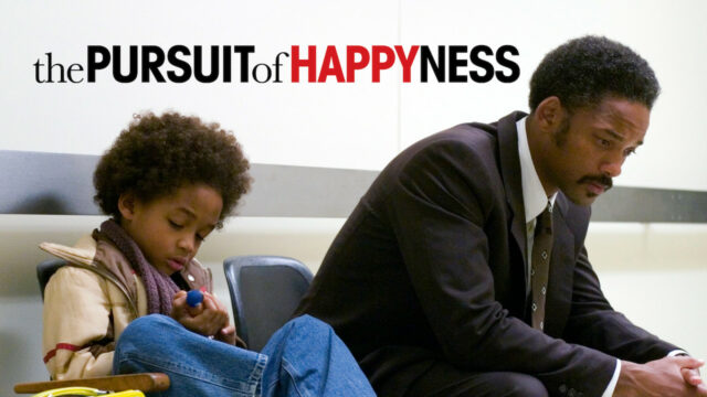 What to Watch - The Pursuit of Happyness