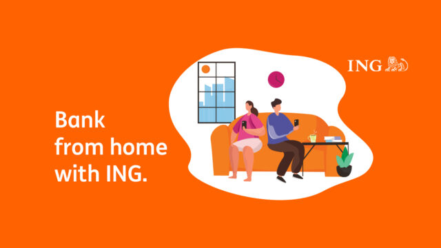 Online Banking Account - Why ING?
