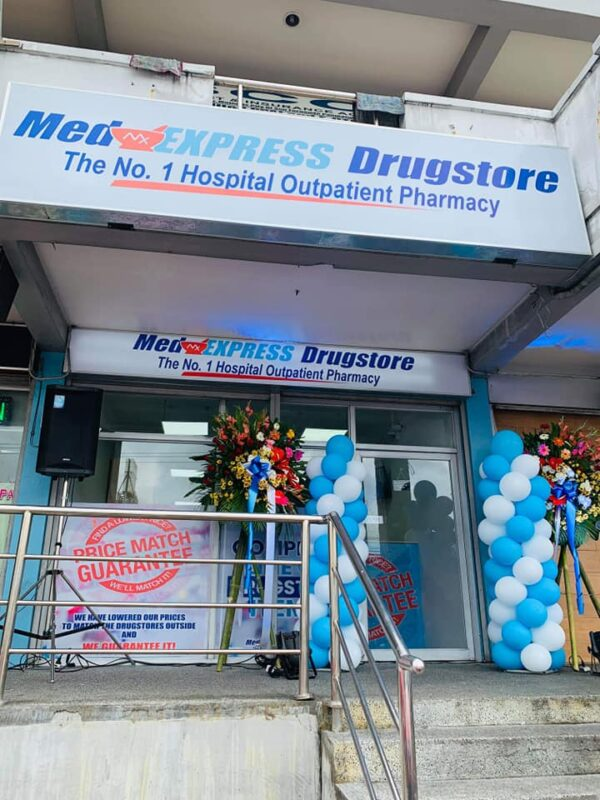 Online Drugstores in the Philippines - MedExpress