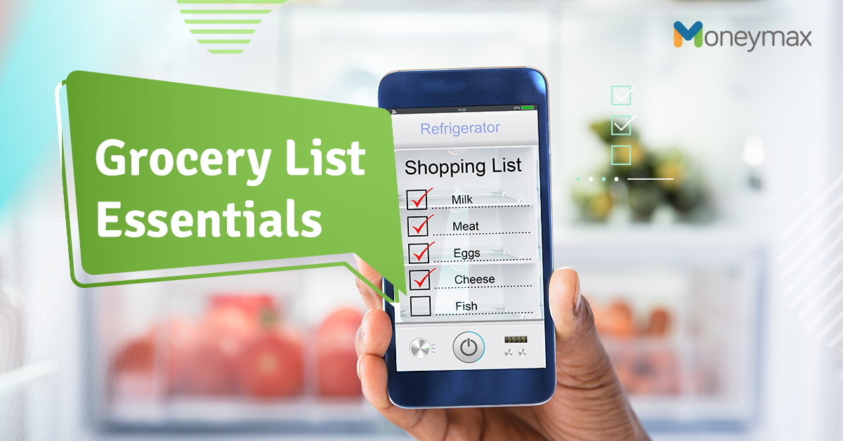 Grocery List Philippines: Shopping During COVID-19 | Moneymax