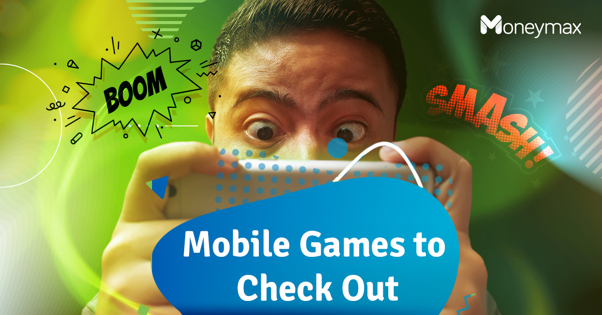 Mobile Games to Check Out During COVID-19