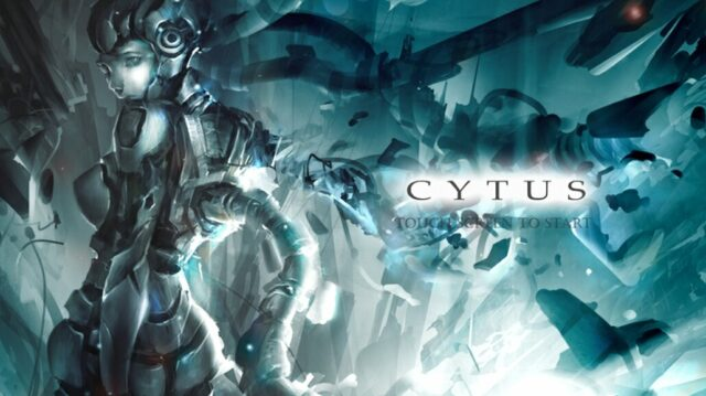 Mobile Games - Cytus