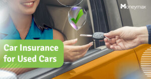 car insurance for second hand cars