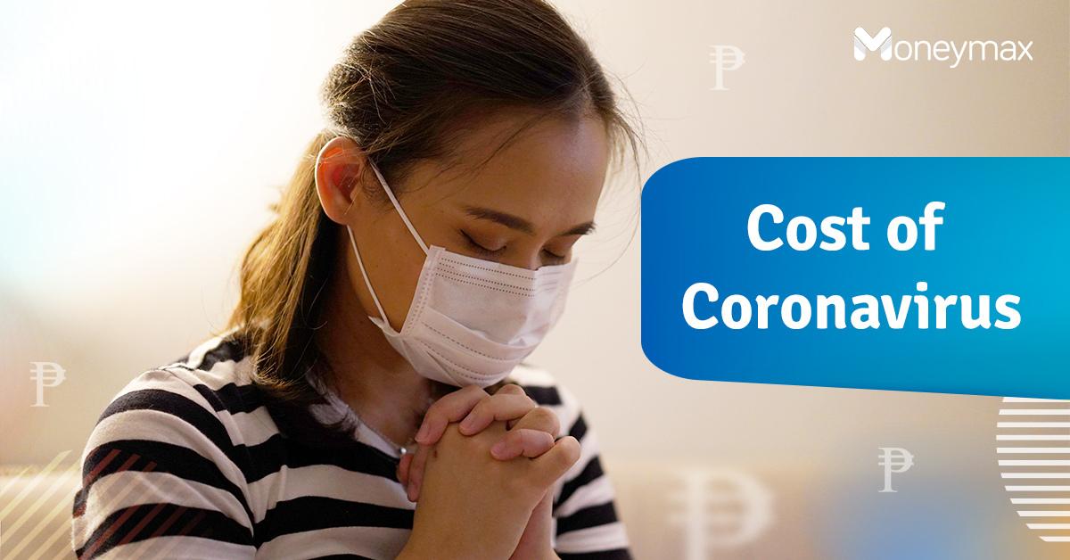 Coronavirus Cost in the Philippines | Moneymax
