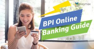 BPI Online banking guide