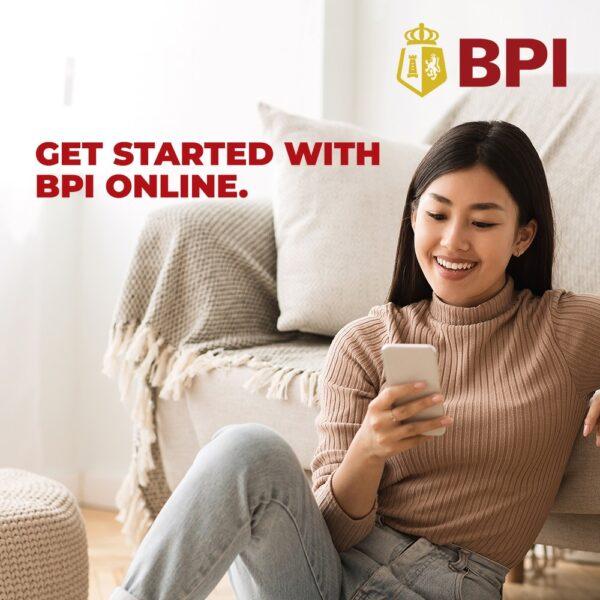 BPI Online Banking Guide - BPI Online Registration