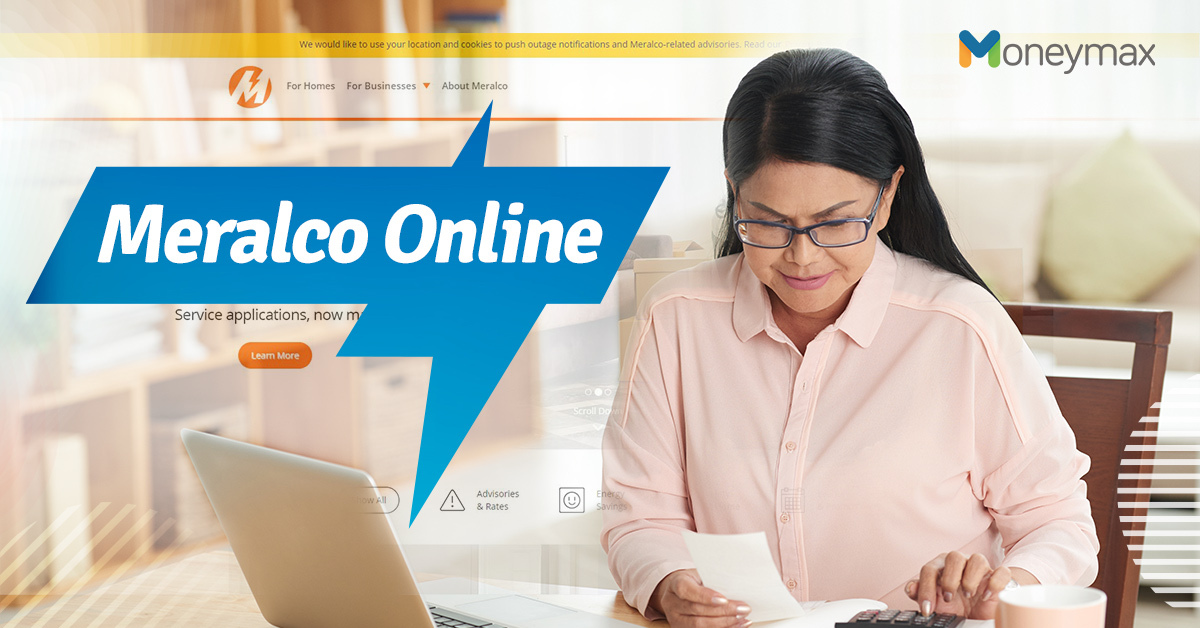 Meralco Online Guide for Paying Bills Online | Moneymax